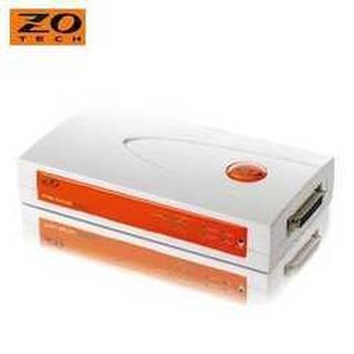 零壹ZO TECH PS531 雙介面印表伺服器