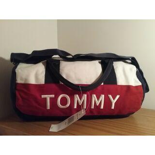 Tommy 兩用圓筒包