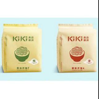 Kiki蔥油拌麵椒麻拌麵
