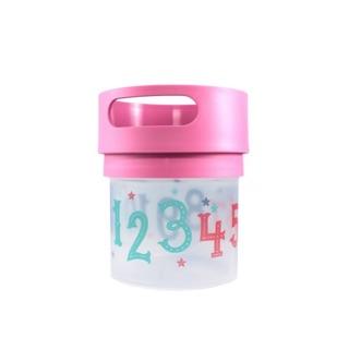 [預購] 美國Munchie Mug不卡手防漏零食杯2018春季款式(含密封蓋)