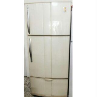 東元三門冰箱  東元冰箱 三門冰箱 二手冰箱