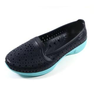 壯男的店 SKECHERS 女透氣洞洞鞋 (海軍藍) H2GO系列水鞋 14690NVBL