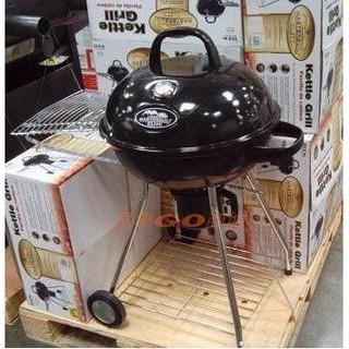 【MASTERBUILT KETTLE 】22.5吋木炭烤肉爐/烤肉架-853291