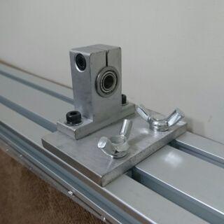 浮標車床磨床 尾座 固定座