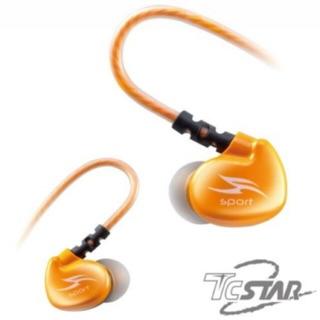 TCSTAR 藍芽 耳機 TCE8000 無線 運動 藍牙 bluetooth4.1 耳掛 繞頸 生活防水 重低音 耳麥