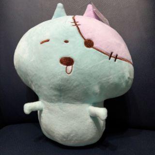 殭屍貓 娃娃 玩偶