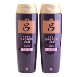 韓國 呂漢方頂級滋養洗髮精