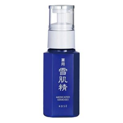 【淨妍美肌】KOSE 高絲 雪肌精乳液 70ml/壓頭瓶/效期202002.