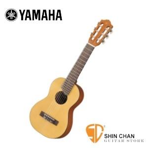 【小新樂器館】 吉他 YAMAHA 山葉 GL-1 吉他麗麗( 小吉他 + 烏克麗麗) 旅行吉他 附吉他袋