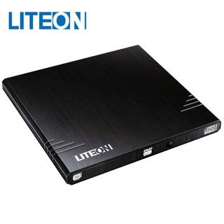 [帕拉斯3C-當日出貨] LITEON eBAU108 超薄外接式DVD燒錄器 燒錄光碟機
