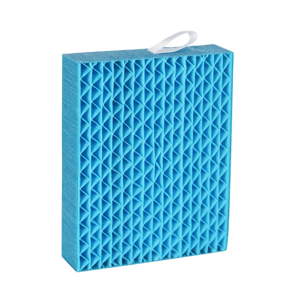 【KINYO】復古冰冷風扇-濕簾&製冰盒