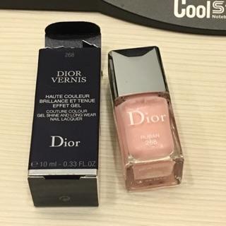 Dior 迪奧 指甲油