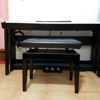 Roland FP-90 電鋼琴 (二手)