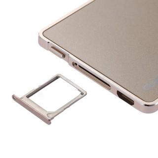 4mm可擕式迷你雙SIM卡轉接器