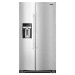 Maytag  美泰克  775L 對開冰箱 急速冷卻 外製冰  MSS26C6MFZ