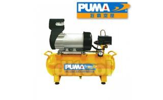 =達利商城= 台灣 巨霸 PUMA DC112 1HP 12L 直接式 無油式 空壓機 12V直流電空壓機