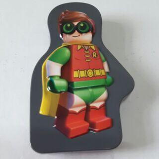 麥當勞 蝙蝠俠貼紙  玩具