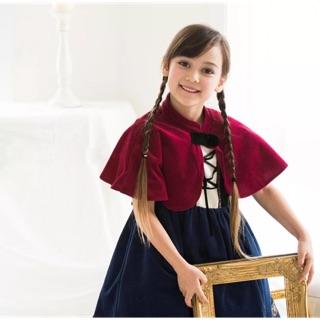 萬聖節小朋友 服裝 冰雪奇緣 安娜公主