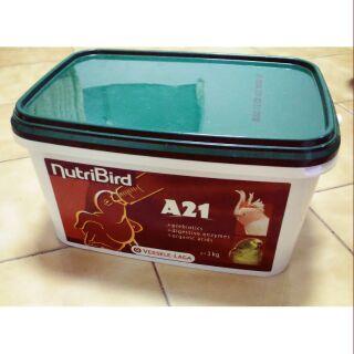 比利時凡賽爾 A21 幼鳥專用奶粉 免運