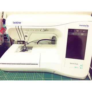 Brother QC1000 縫紉機
