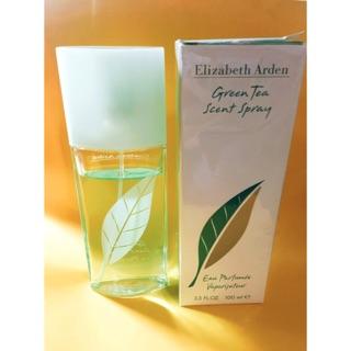 Elizabeth Arden 綠茶香水 100ml