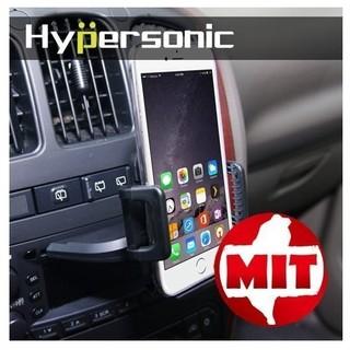 Hypersonic CD孔手機架 CD槽 車用手機架 汽車CD口 音響 CD手機架 固定架 支架 導航架 iPhone