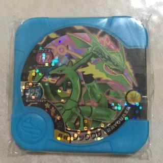 神奇寶貝Tretta 方形卡匣 三星 裂空座
