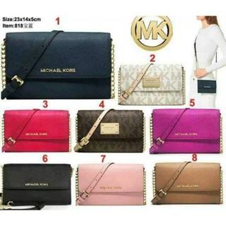 全新-MK包包、斜掛包、手機證件包、輕巧小包實用賣銷量人擁有)