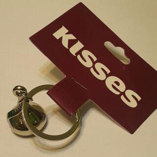 HERSHEYS Kisses水滴 鑰匙圈