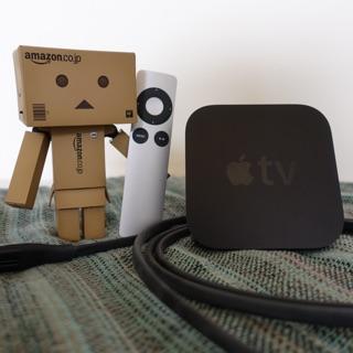 [二手] Apple TV 第三代