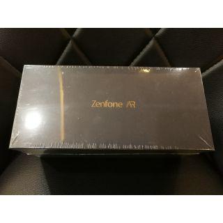 高雄-全新 Zenfone AR zs571kl 8G 128G 黑色
