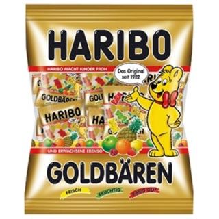 Haribo軟糖