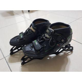 Luigino Challenge 中高階競速溜冰鞋