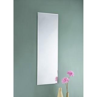 30*90無框斜邊壁鏡 掛鏡 全身鏡【型號MR3095 】送雙面泡棉膠