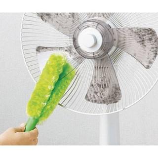 現貨+預購 日本 COGIT 風扇清潔刷 電風扇 夾式 清潔專用刷 除濕機 冷氣 葉片