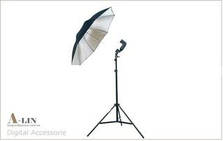 鋁合金燈架攝影燈架 收納69cm  最高200CM 專業小型燈架 輕巧型 適合中小型閃燈、攝影燈