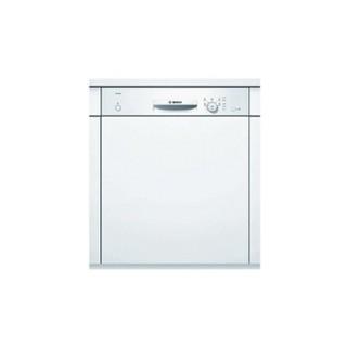 兜兜代購-德國BOSCH 半嵌式洗碗機 SMI50E02TC