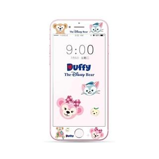 ❤️ i7 7plus 迪士尼 達菲熊 duffy stella兔 螢幕保護貼 鋼化膜 iphone6 6s 6plus
