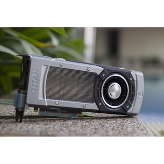GTXTITAN-6GD5 NVIDIA TITAN X 顯示卡