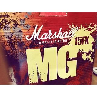 Marshall 二手音箱