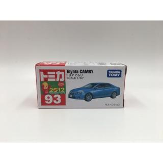 Tomica No.93 Toyota CAMRY