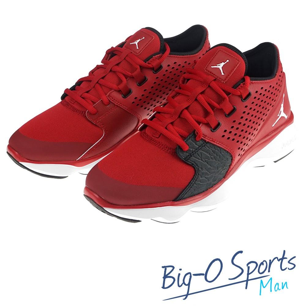 NIKE 耐吉 JORDAN FLOW 籃球鞋 男 833969601 Big-O Sports