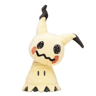 [日本空運 全新現貨]pokemon center 限定販售 神奇寶貝 寶可夢 謎擬Q 皮卡丘 玩偶 布偶