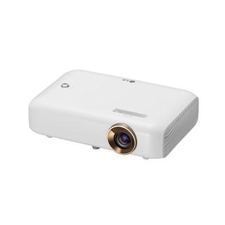 LG PH550G Minibeam 行動隨身 LED微投影機