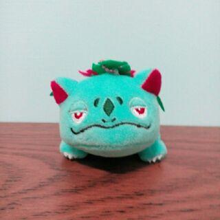 神奇寶貝寶可夢皮卡丘卡比獸妙蛙種子妙蛙花娃娃