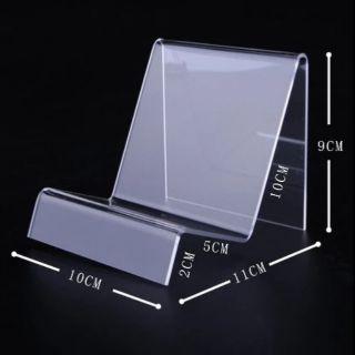 壓克力展示架一至三層架、長短皮夾展示架、錢包展示架、眼鏡展示架