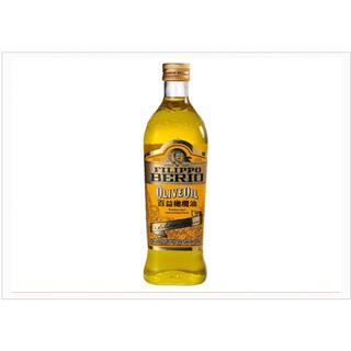 橡樹街3號 百益橄欖油 Pure 1L/瓶