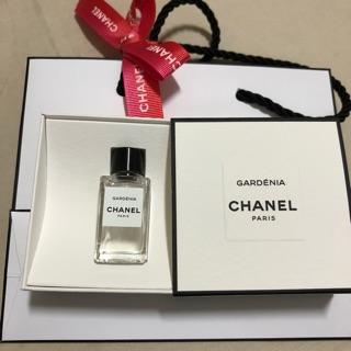 香奈兒 Chanel 精品香水梔子花香水 4ml