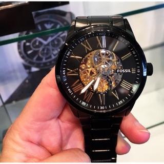 Fossil機械錶