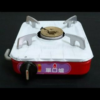【台製】單口爐/瓦斯爐/火鍋爐/泡茶瓦斯爐/營業單口爐/餐飲業瓦斯爐